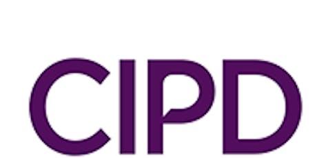 Intergenerational Employee Engagement; CIPD B&MK tickets