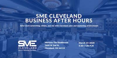 SME Cleveland Business After Hours