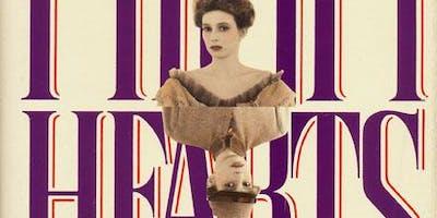October Women's Book Club - High Hearts by Rita Mae Brown