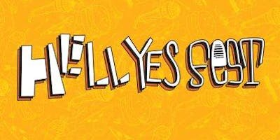 **** Yes Fest - The New Orleans Comedy Festival