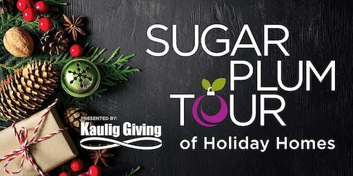2019 Sugar Plum Tour