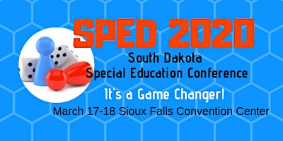 2020 South Dakota Special Education Conference