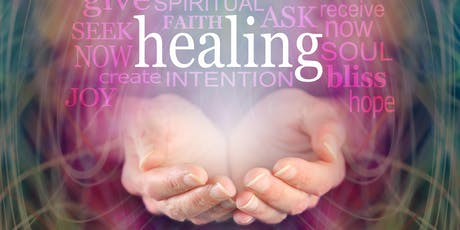 3rd Wednesday Community Healing Clinic - October 2019 tickets