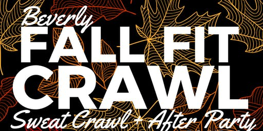 FALL FIT CRAWL