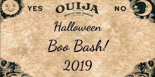 GBCC Halloween Boo Bash 2019