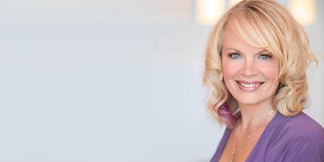 DREAM BIG: How to Realign with Yourself for Success with Paula Houlihan tickets