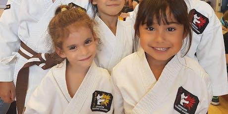 Lewendons Taekwondo Tournament 2019 tickets