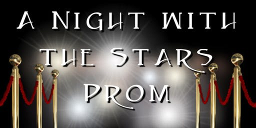 Friendship Circle Prom: A Night with the Stars!
