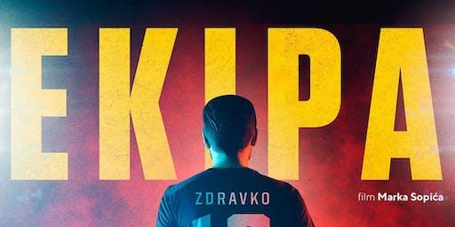 "FILM ""EKIPA""-Premijera Waterloo"