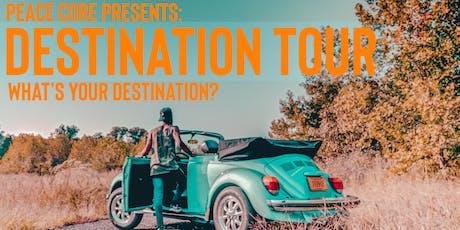 DESTINATION TOUR: WASHINGTON DC tickets