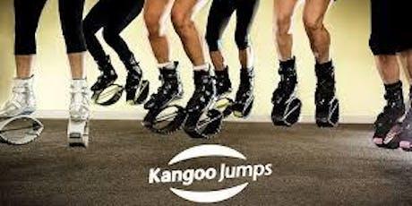 Découvres le Kangoo Jumps billets