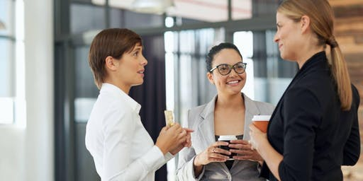 Small Business Holiday Networking