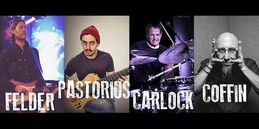 Jeff Coffin / Keith Carlock / Nir Felder / Felix Pastorius