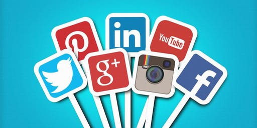 Social Media: Beyond Facebook - Channing Johnson