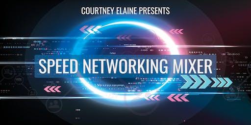 Speed Networking Mixer