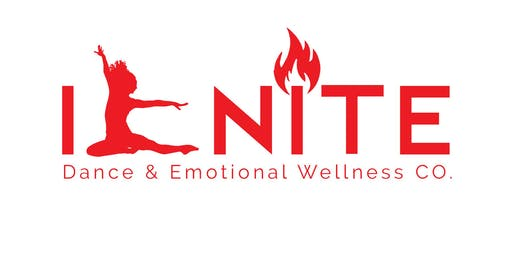 Igniting Myself! Dance and Emotional Wellness Workshop (Ages 25 & older)