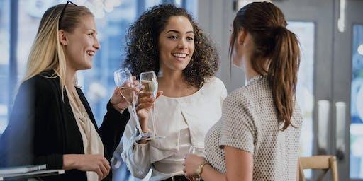 Holiday Entrepreneurs Networking