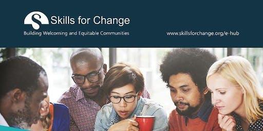 Introduction to Newcomer Entrepreneurship Hub