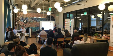 PitchForce: WeWork Downtown Los Angeles tickets