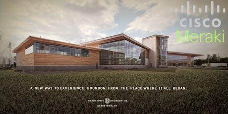 Meraki Hands-On Lab: US Commercial - Kentucky tickets