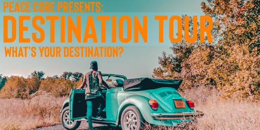 DESTINATION TOUR: FREDRICKSBURG, VA