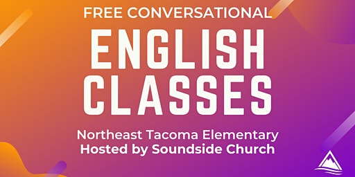 Free Conversational English Classes for Adults and Teens