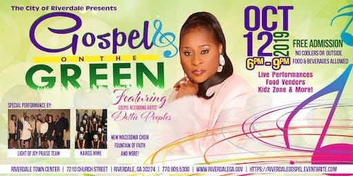 Gospel on the Green