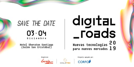 Digital Roads: Nuevas Tecnologías para Nuevos Mercados