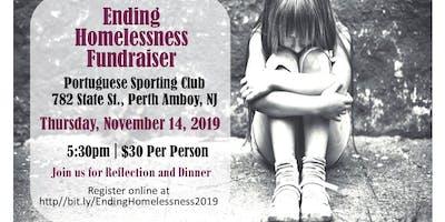 Ending Homelessness Fundraiser