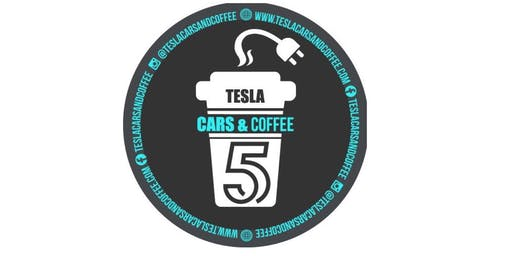 Tesla Cars & Coffee - Carlsbad