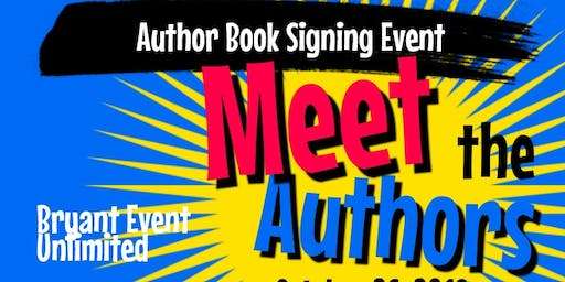 Writers Rock! Author Book Signing Event