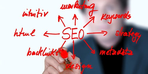 SEO:  Conversion Optimization