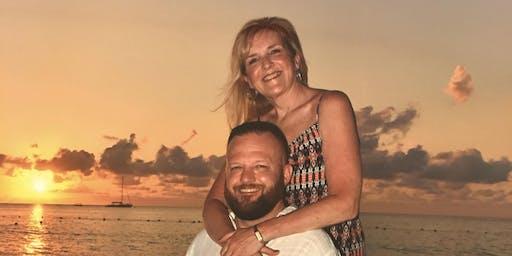 Josh & Joy Morin Benefit