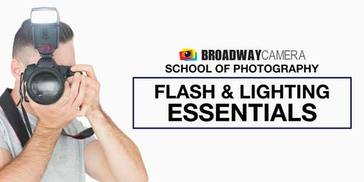 Lighting & Flash Essentials