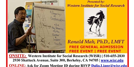 Psychopathology & Diagnostic Principles, MFT Seminar/Webinar Series tickets