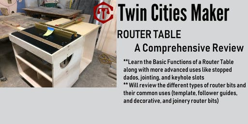 Router Table - A Comprehensive Review