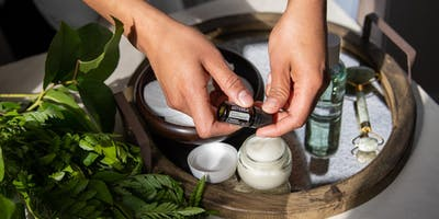 Essential Oil Holiday Gift Party ~ at the Ashland Hills Hotel