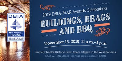 DBIA-MAR 2019 Awards Celebration