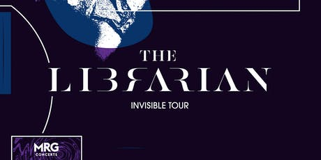 THE LIBRARIAN tickets
