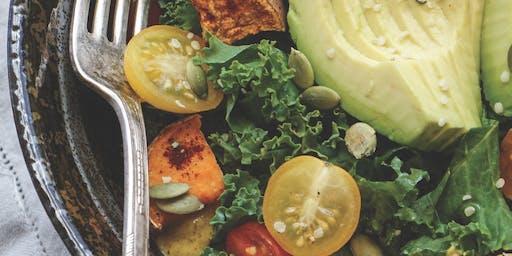 Functional Foods & Clean Eating