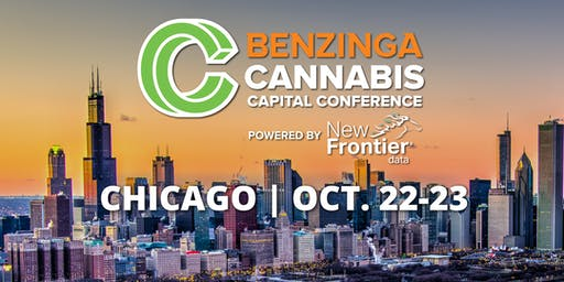 2019 Cannabis Capital Conference - Chicago
