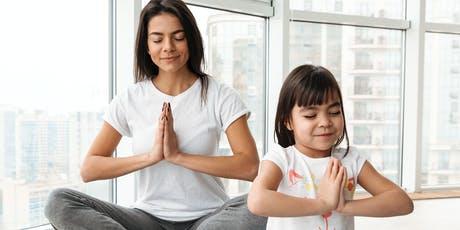 Plymouth Mom's Yoga Class tickets
