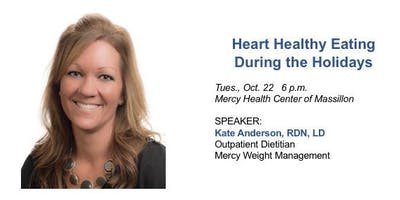 Massillon Cardiac Health Program