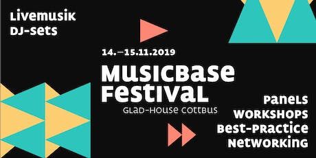 MusicBase Festival 2019 Tickets