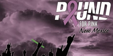 Pound for Pink New Mexico tickets
