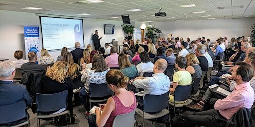 Create Your 2020 Marketing Plan Workshop