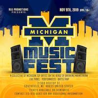 Michigan Music Festival