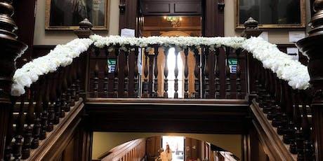 Wedding Show at  Trade Halls of Glasgow by Blushing Brides Scotland tickets