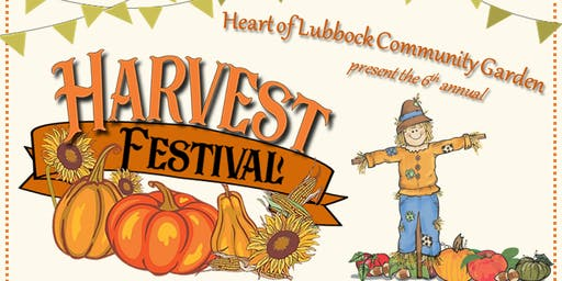 HOLCG's 6th Annual Fall Harvest Festival