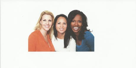Women In Business Expo Group Network Party tickets